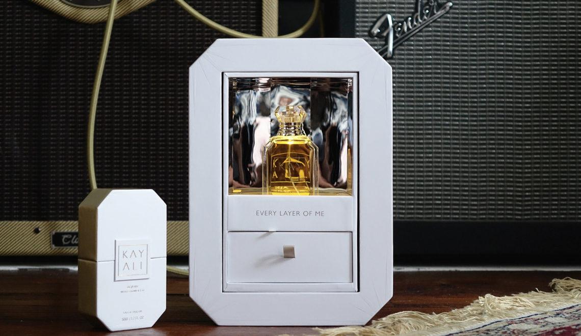«Déjà Vu | White Flower», le nouveau parfum de Kayali que je préfère