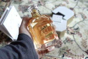 Le nouveau parfum Déjà Vu - White Flower de Kayali