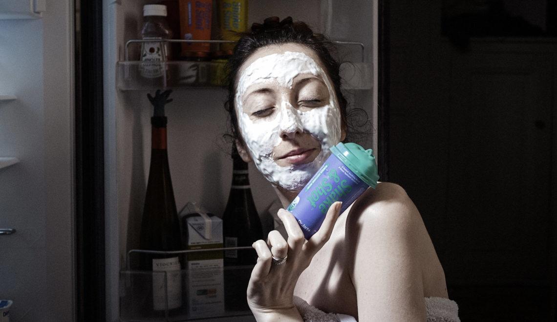 Les peaux à problèmes vont adorer ce masque purifiant «Shake & Shot» du Dr Jart+