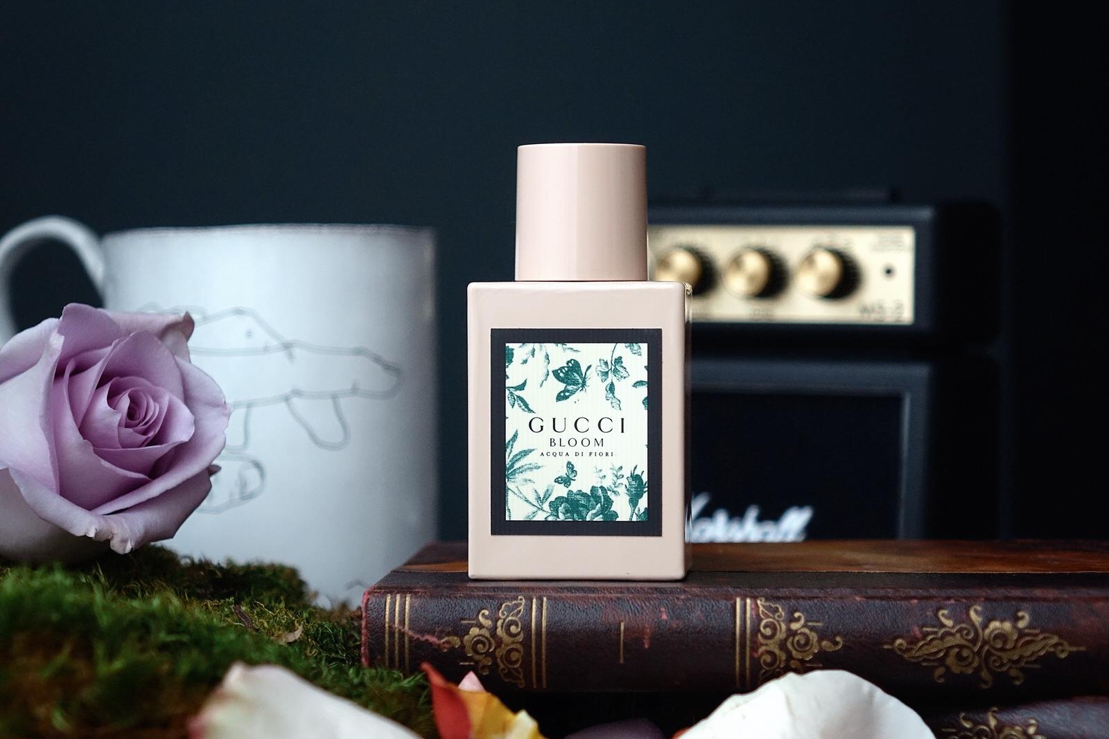 La fragrance Bloom par Gucci, eau de parfum