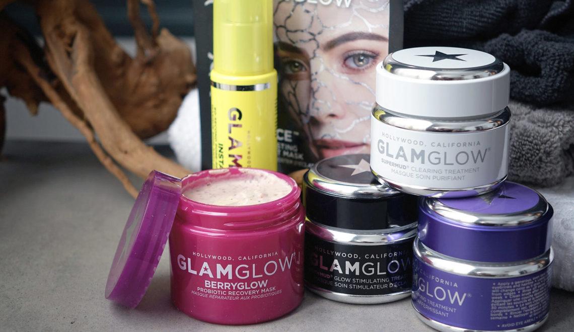 Tous les masques Glamglow : tests et avis