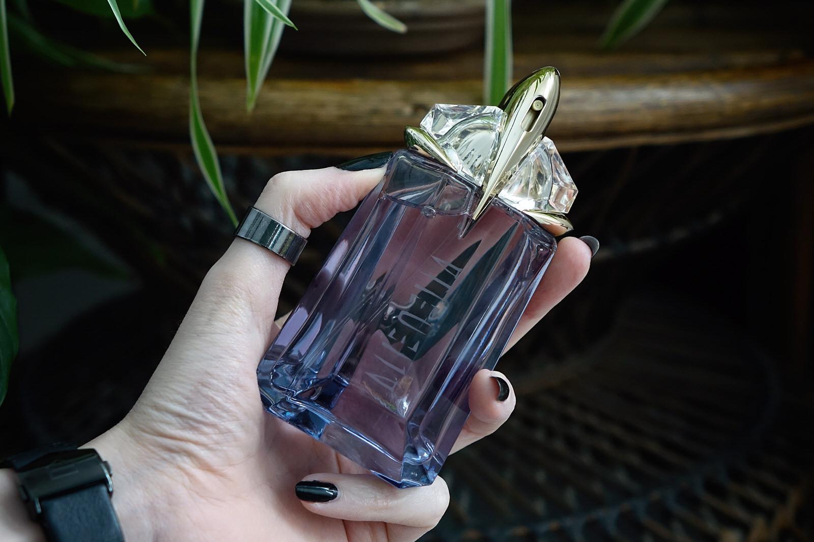 Le nouveau parfum Alien Mirage de Mugler