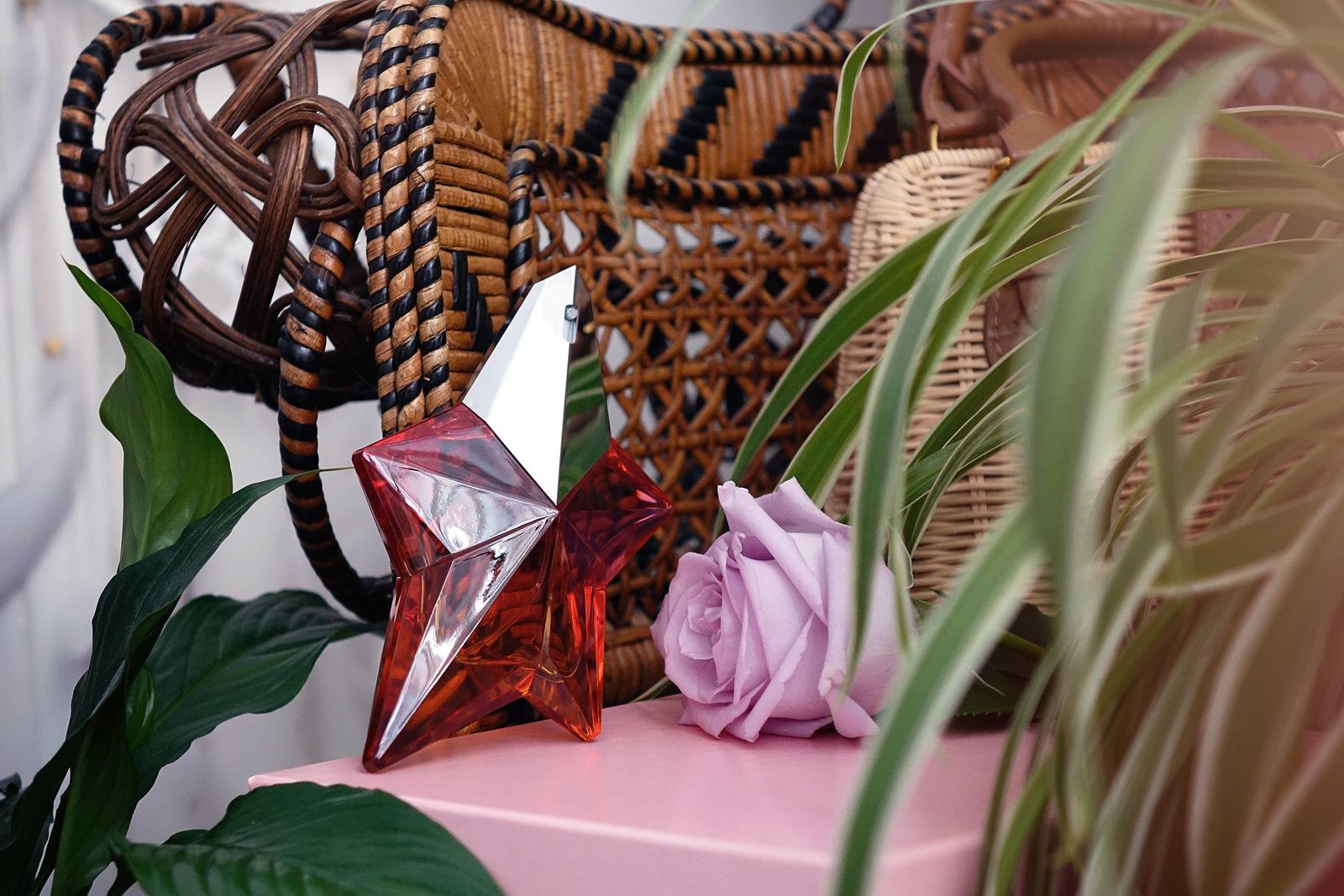 le nouveau parfum Angel de Mugler, Summer 2020