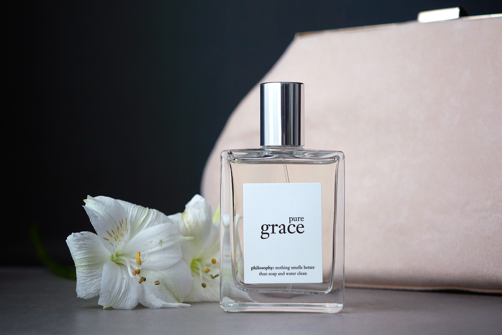 "Philosophy - l'eau de parfum ""pure grace"""