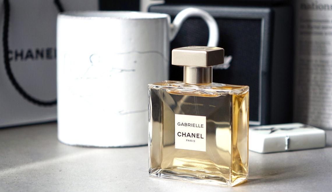«Gabrielle» de Chanel : le parfum qui m'a envoûtée