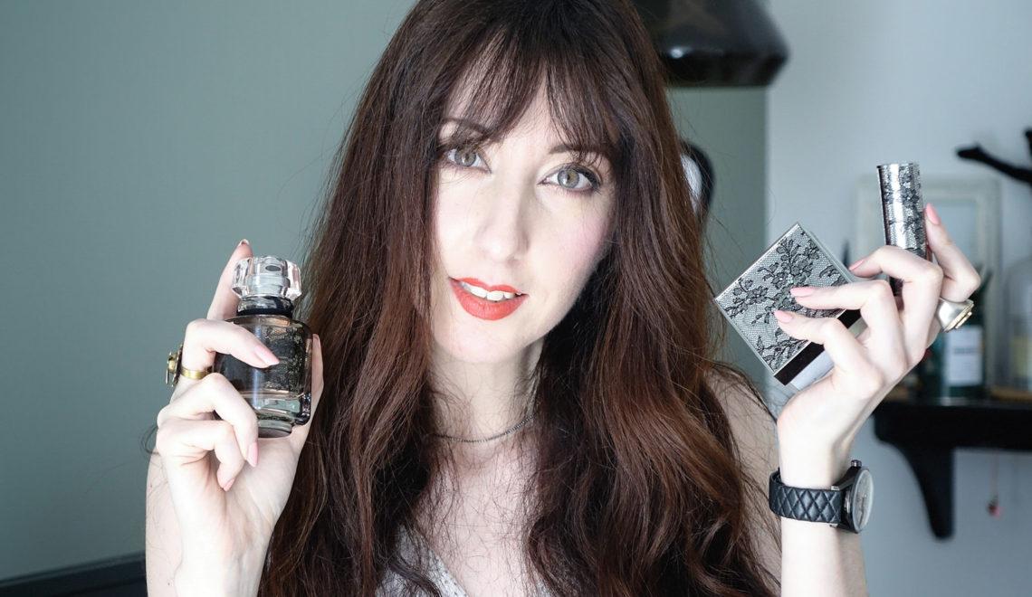 Givenchy sort sa nouvelle édition limitée «Couture», et elle est magnifique !