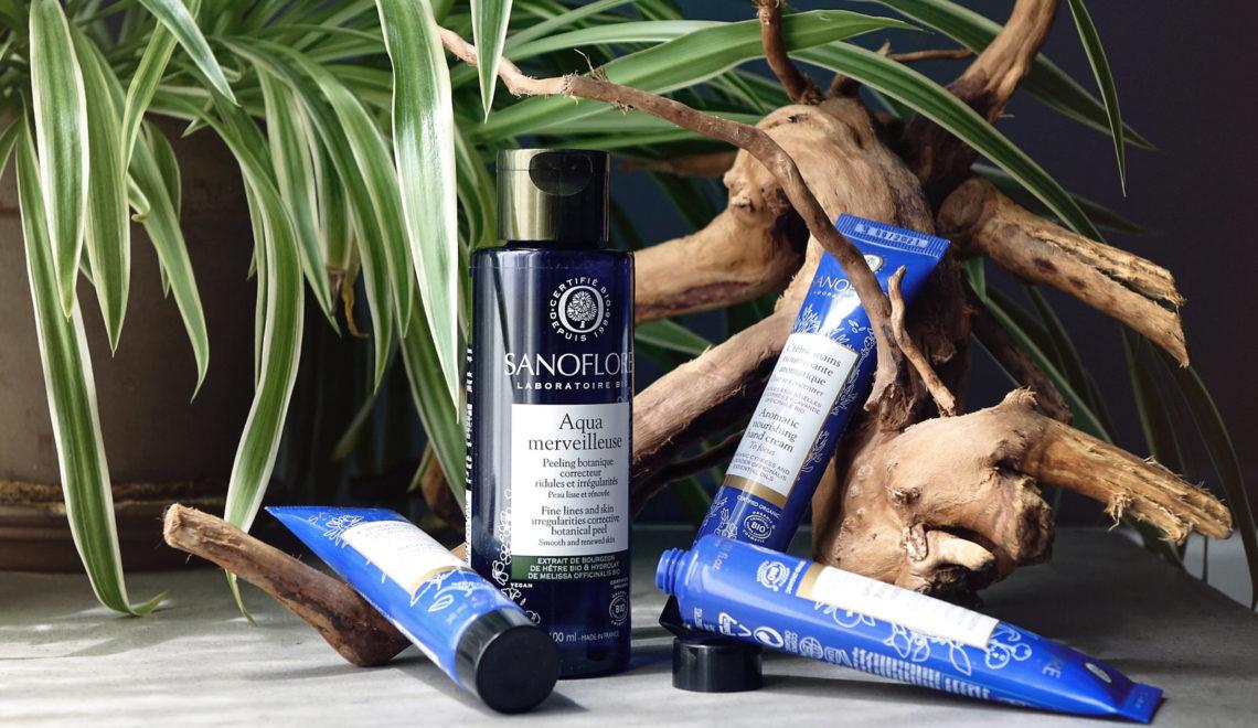 Des crèmes pour les mains Sanoflore, aux pouvoirs aromatiques – ça marche ?