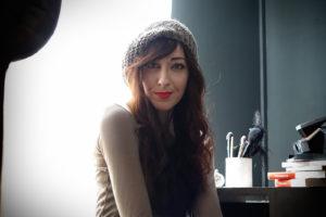 Tuto Makeup - à la Française