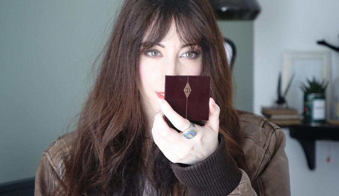 Gros crush pour les palettes «Luxury» signées Charlotte Tilbury