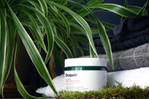 Cicapair du Dr Jart+, son masque sleepair intensif à l'herbe du tigre