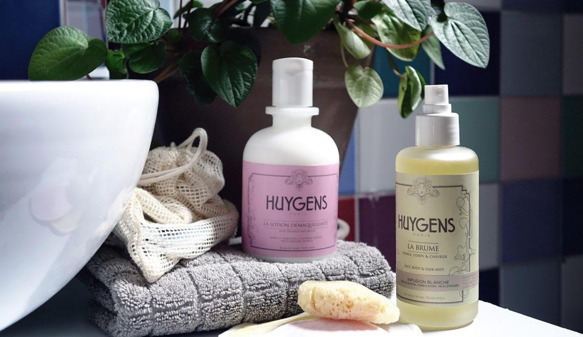 Une marque au banc d'essai : Huygens