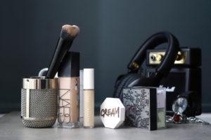 Tuto makeup rock & roll