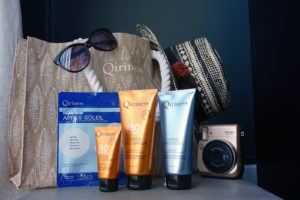 Les protections solaires Qiriness