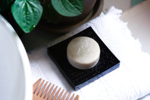 Le shampoing solide par Melo Ayurveda
