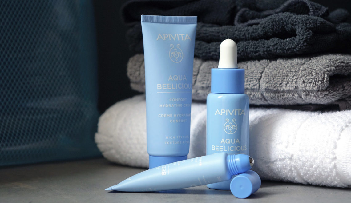 Test de la marque Apivita