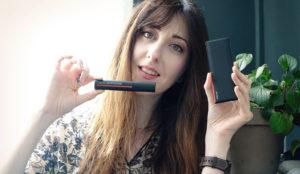 Les nouveautés makeup 2020 de Shiseido