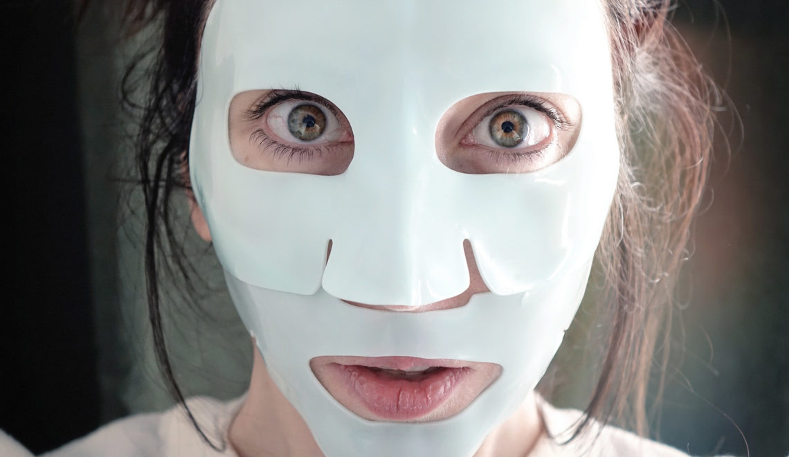 Dr Jart+ : nouveaux masques, mais toujours mes préférés