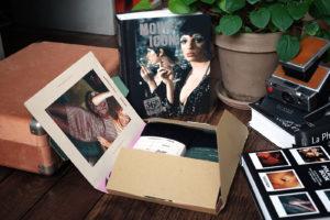 Les collants de la Gambettes Box de novembre2020