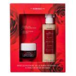 Le coffret Pomegranate de Korres