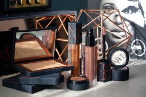 Une collection Nars d'été, bronze, summer, 2020