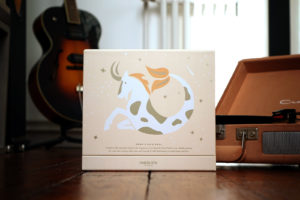 Holliday Box de Maria Nila, capricorne