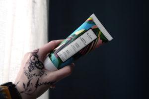 Contenu de la box beauté Prescription Lab de janvier 2021