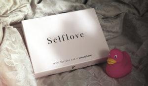 Contenu de la box Prescription Lab, Self Love pour la Saint Valentin