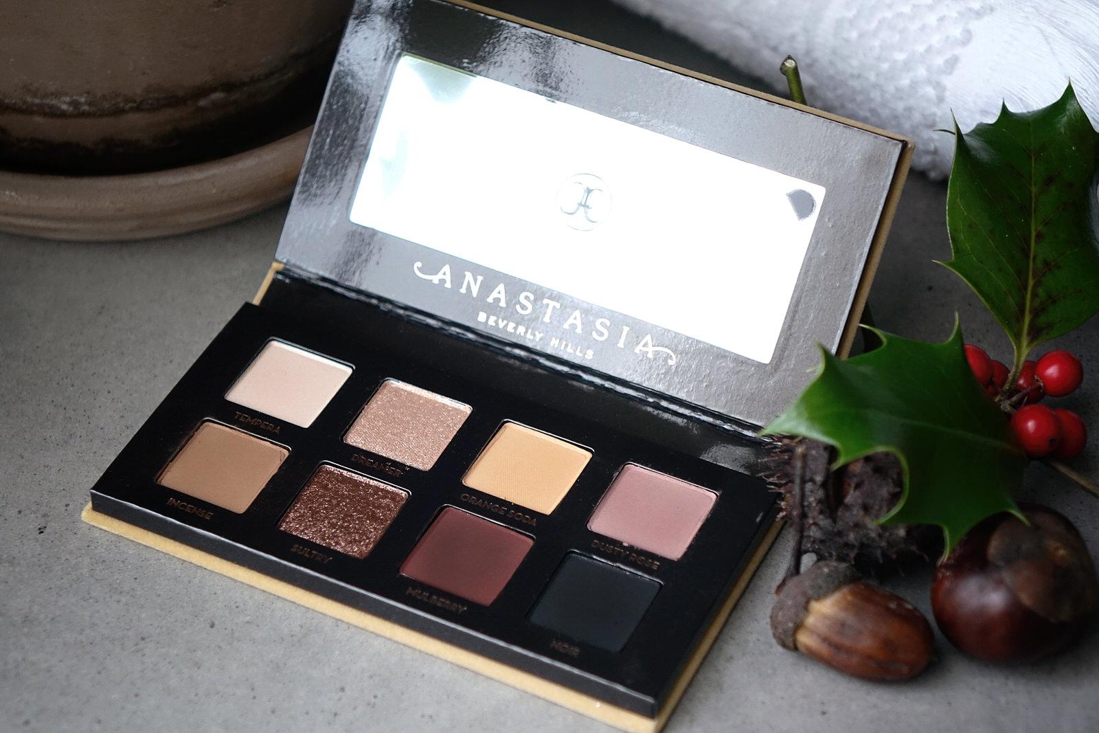 Palette Soft Glam 2, mini de Anastasia Beverly Hills