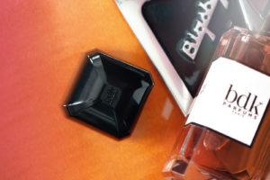 Rouge Smoking, le parfum de BDK