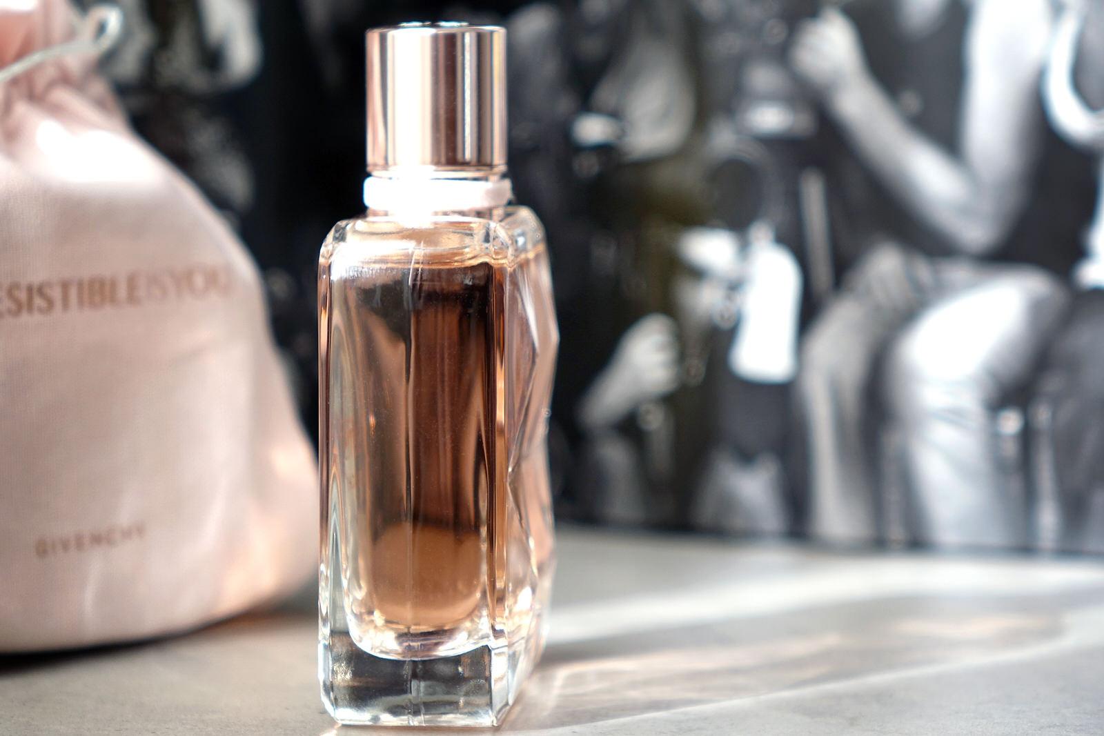 Le nouveau parfum Irresistible de Givenchy