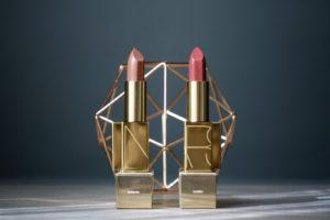 Audacious Lipstick de Nars, la nouveauté dorée de 2021