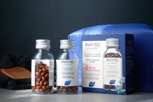 Les compléments alimentaires pour cheveux et ongles Phyto