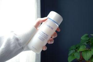 La Lotion Tonique hydratante Cream Skin de Laneige