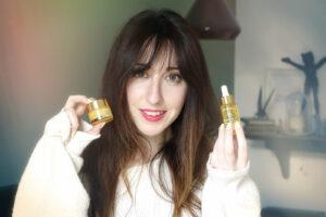 La gamme Apivita au miel Beessential Oils