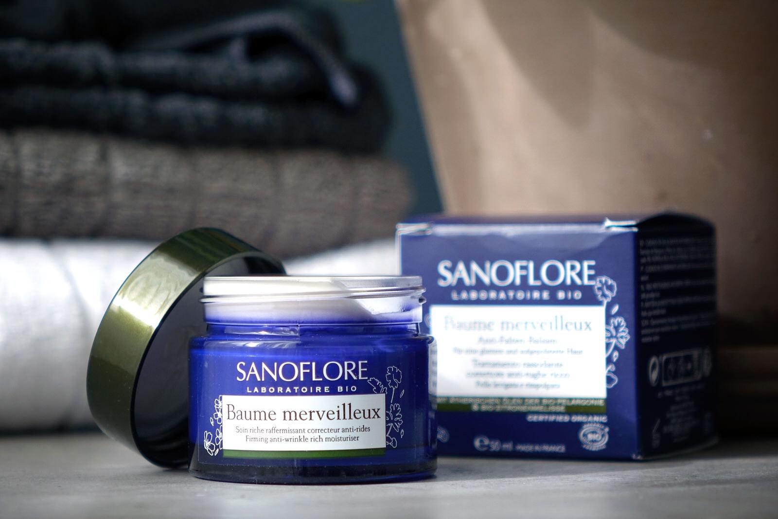 La gamme merveilleuse de Sanoflore, les nouveautés 2021