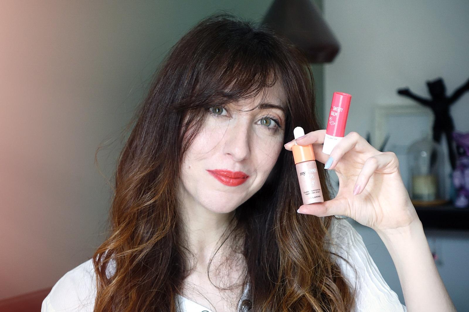 Nouveautés makeup 2021 de My Clarins