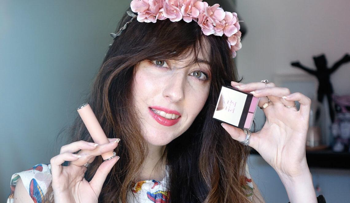 Énorme coup de cœur pour les nouveautés makeup Givenchy