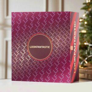 Le calendrier de l'avent Lookfantastic 2021
