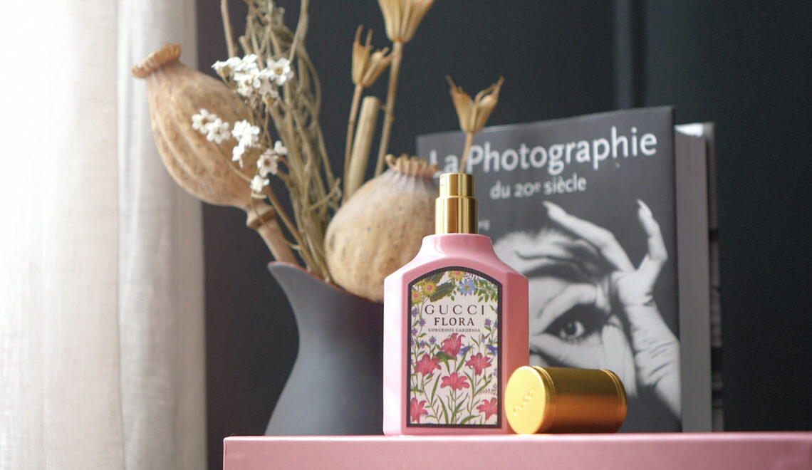 Flora, la joie de vivre incarnée dans le nouveau parfum signé Gucci