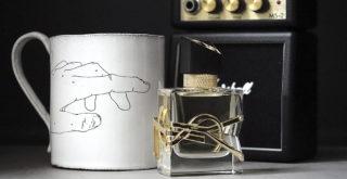 Le nouveau parfum Libre de Yves Saint Laurent