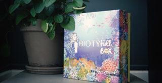 Le contenu de la BIOTYfull Box de juillet 2020